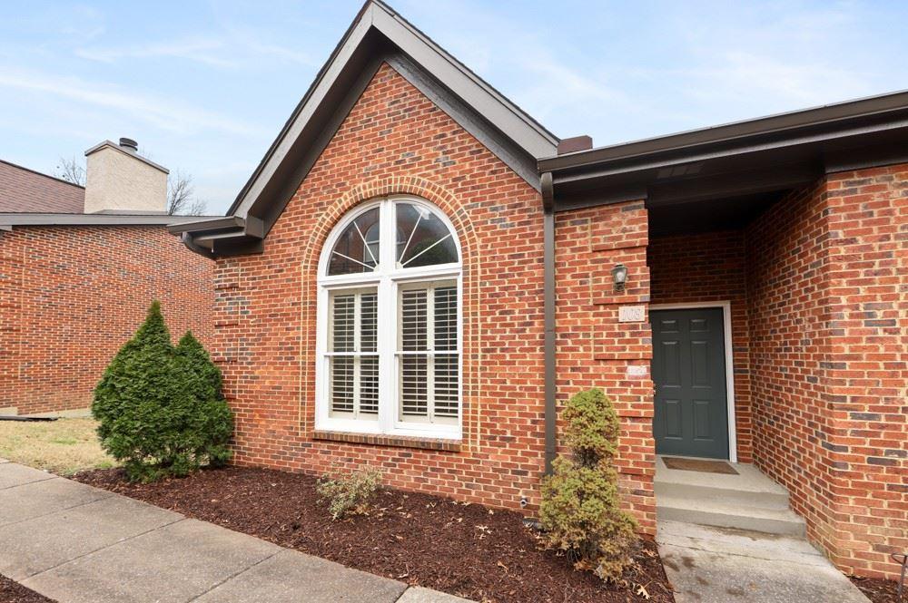 108 Highland Villa Dr, Nashville, TN 37211 - MLS#: 2233305