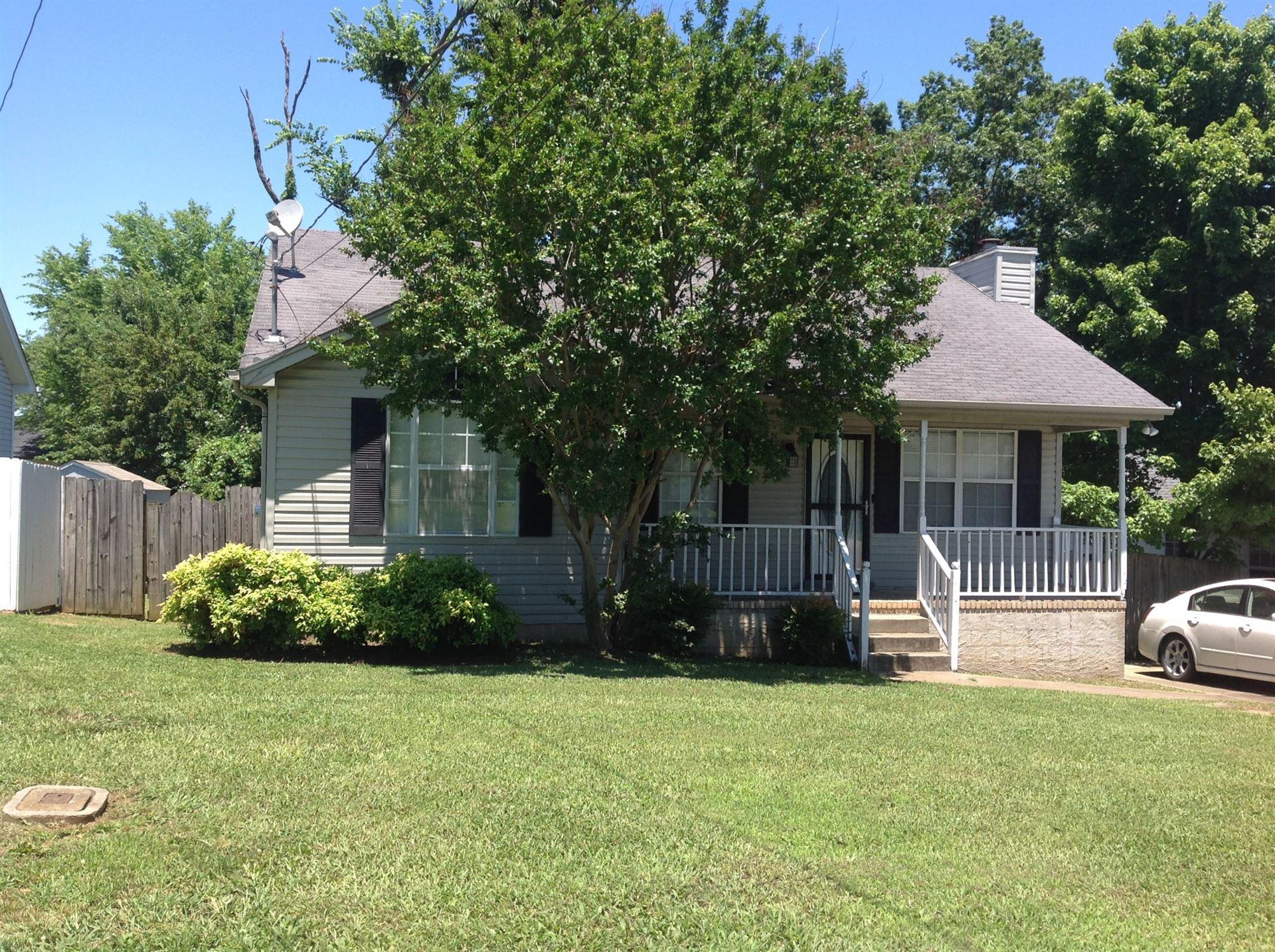 Photo of 304 Cedar Park Cir, LaVergne, TN 37086 (MLS # 2263305)