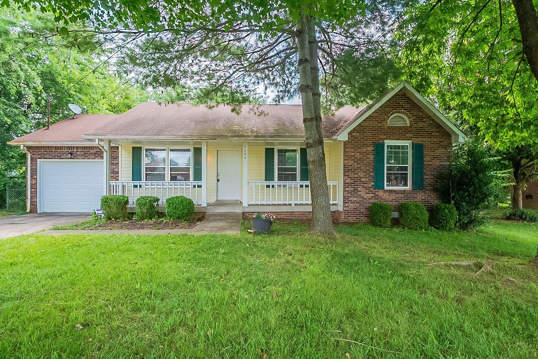 3409 Mallard Dr, Clarksville, TN 37042 - MLS#: 2274305