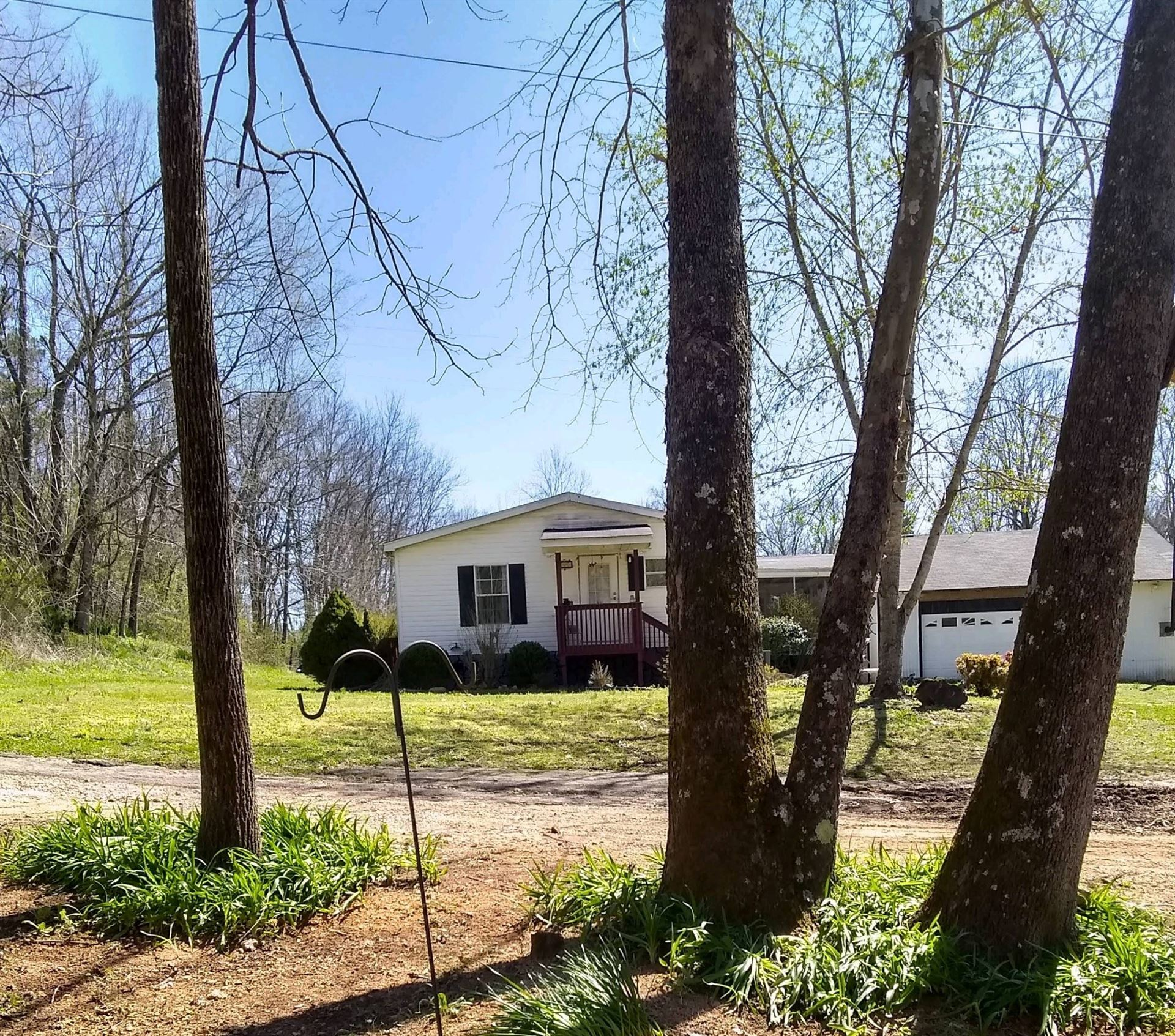 6592 Mill Creek Rd, Lyles, TN 37098 - MLS#: 2292305