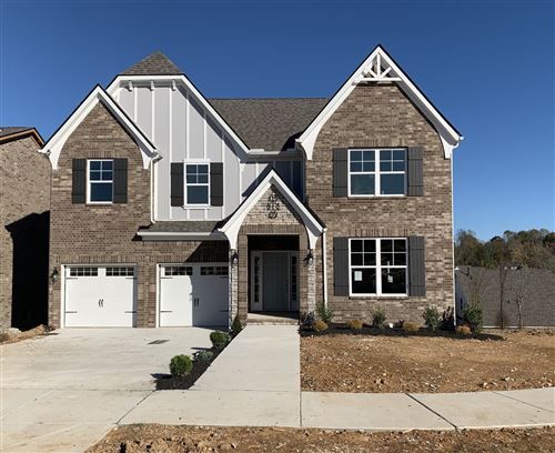 Photo of 824 Ryecroft Lane - L1293, Franklin, TN 37064 (MLS # 2041306)