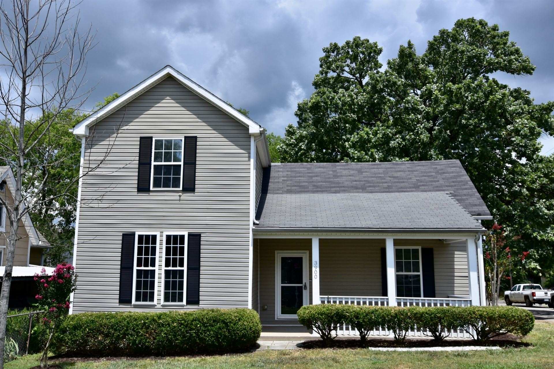 3900 Elkins Ave, Nashville, TN 37209 - MLS#: 2173306