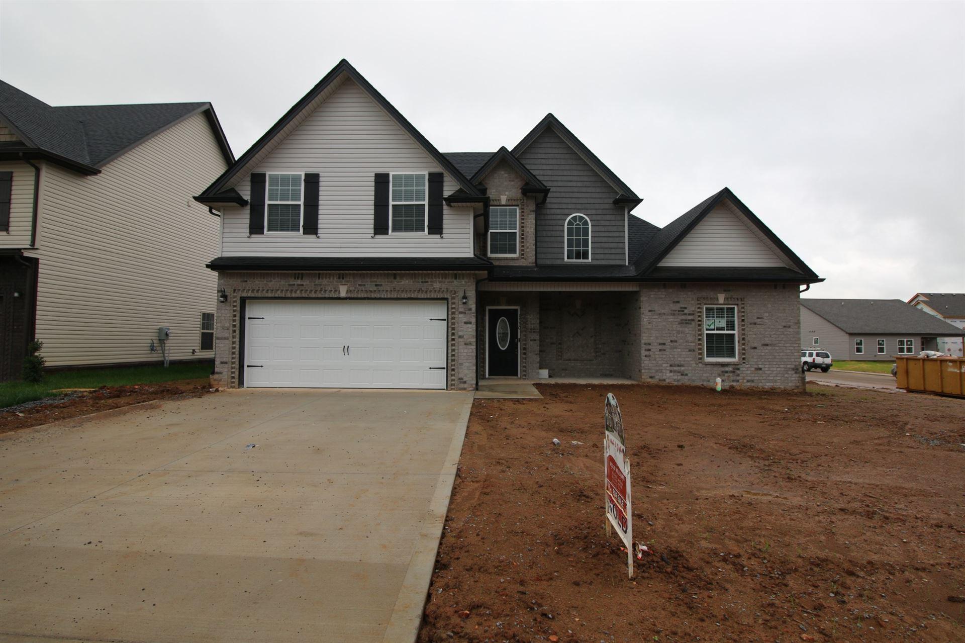8 Mills Creek, Clarksville, TN 37042 - MLS#: 2240306