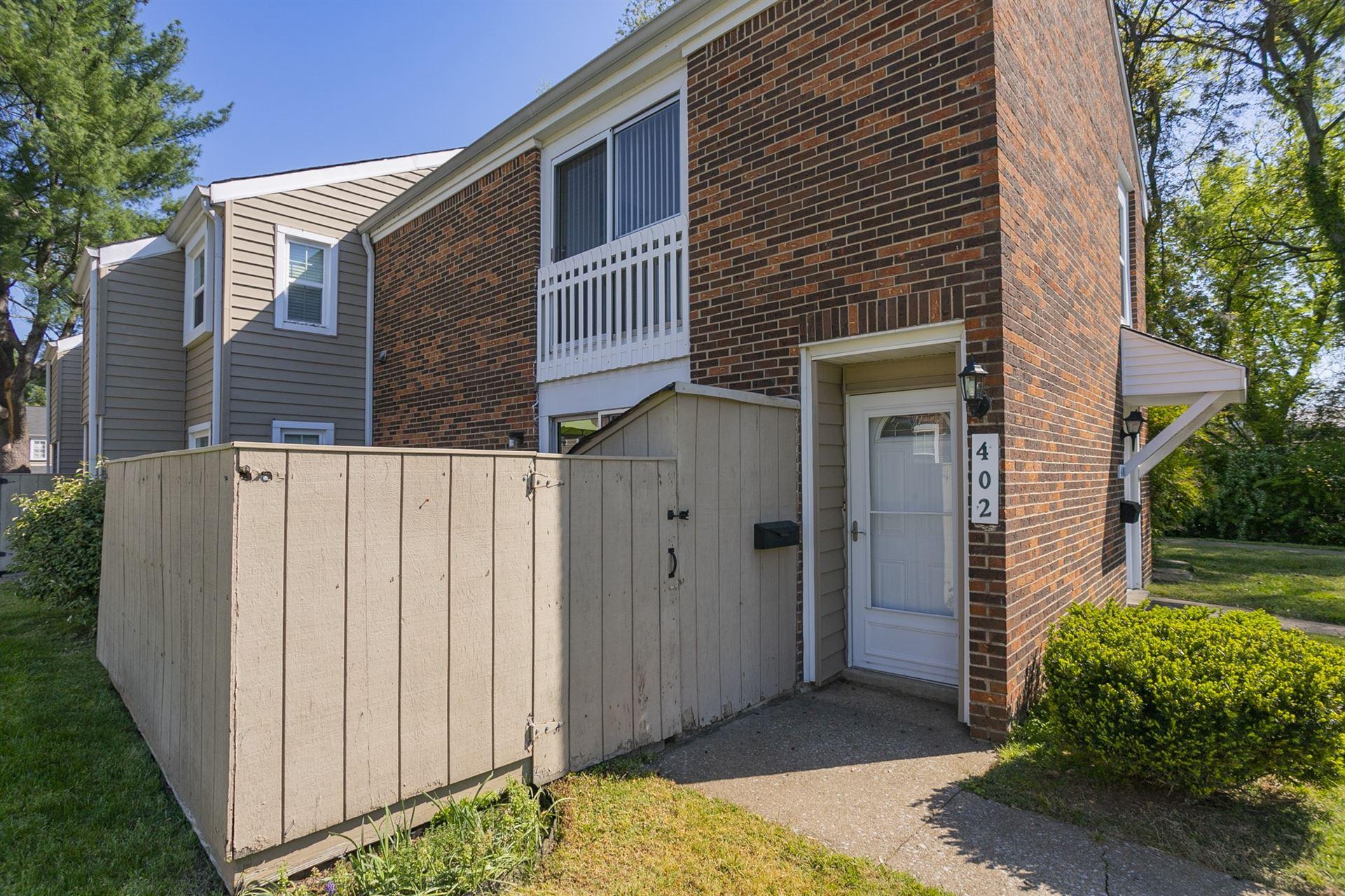 Photo of 402 Granville Rd, Franklin, TN 37064 (MLS # 2244306)