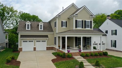 Photo of 3058 Allenwood Dr, Thompsons Station, TN 37179 (MLS # 2149307)