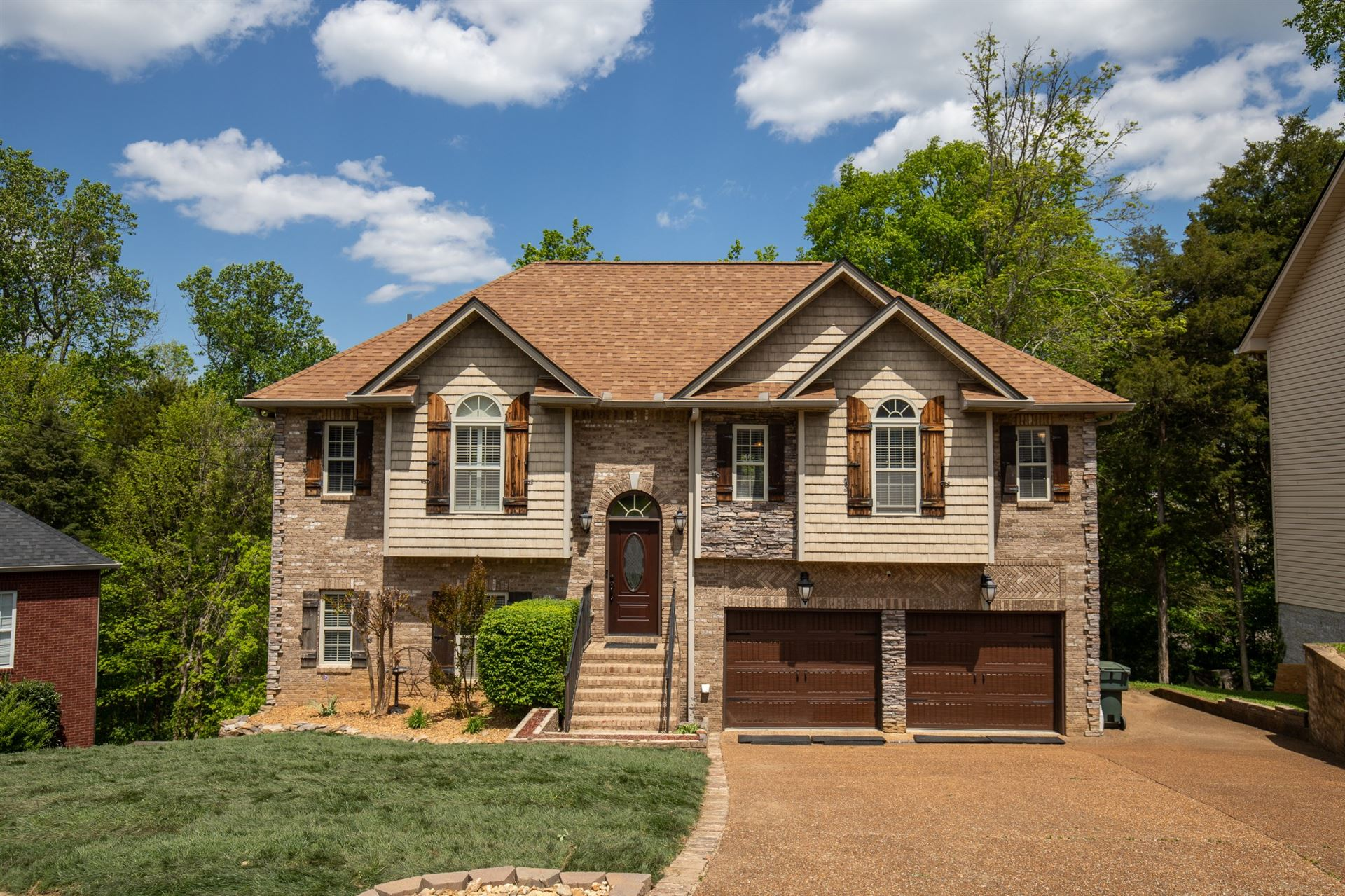 3216 W Yorkshire Ct, Old Hickory, TN 37138 - MLS#: 2246307
