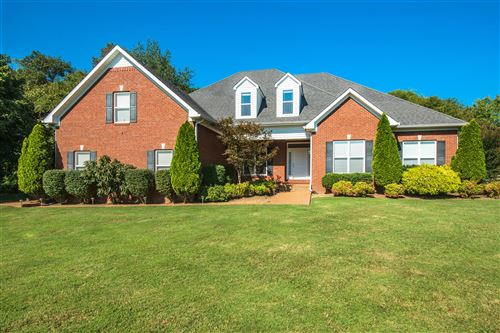 Photo of 3130 Earnhardt Dr, Spring Hill, TN 37174 (MLS # 2080308)