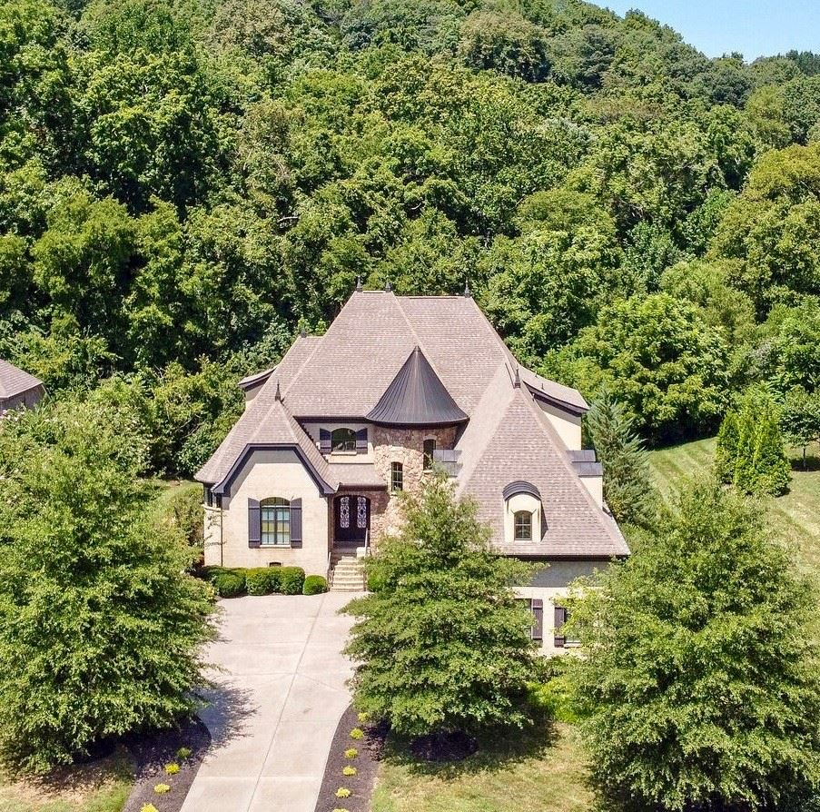 Photo of 1615 Valle Verde Dr, Brentwood, TN 37027 (MLS # 2175308)