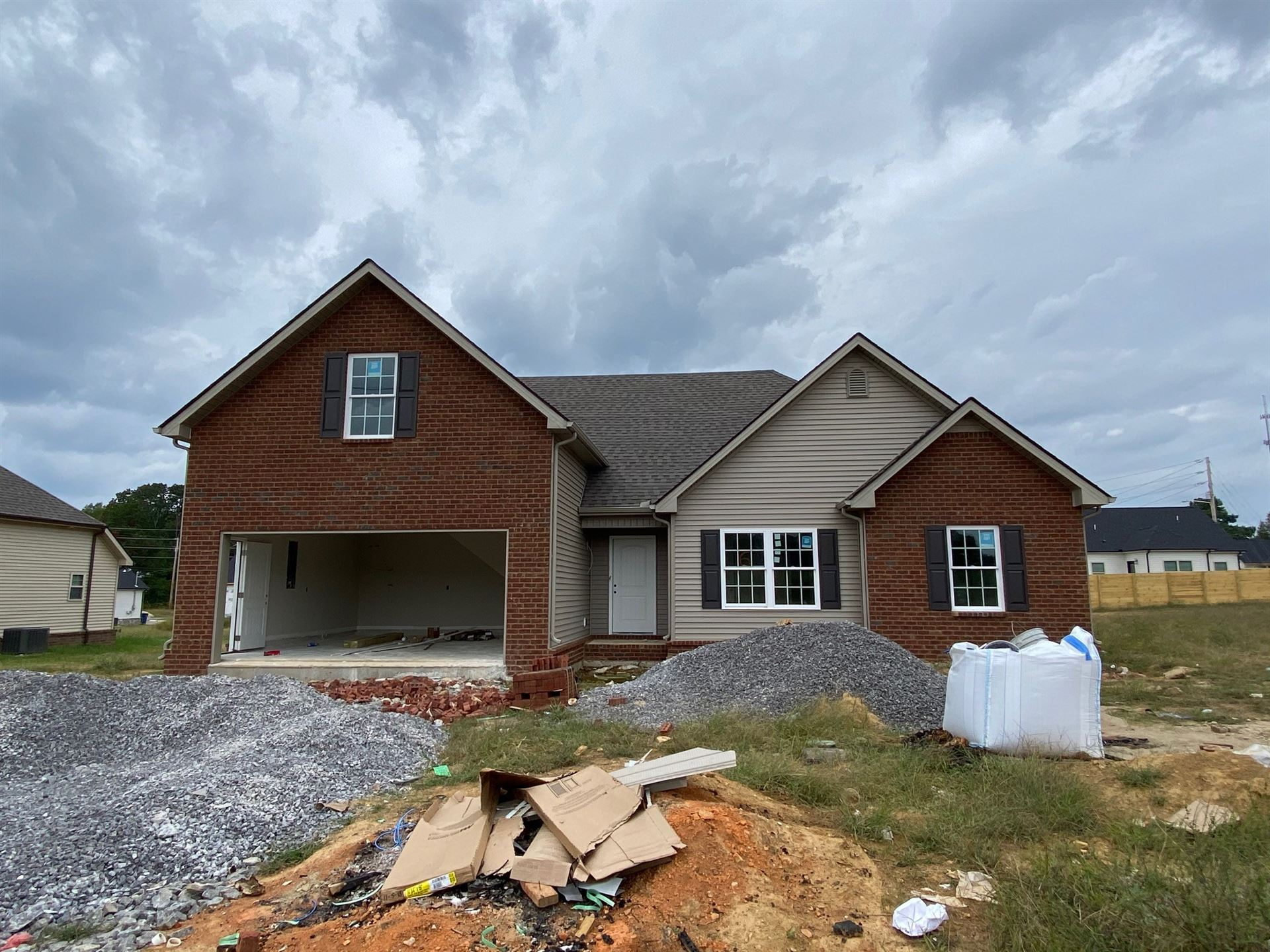 133 Grace Ct, Manchester, TN 37355 - MLS#: 2178308
