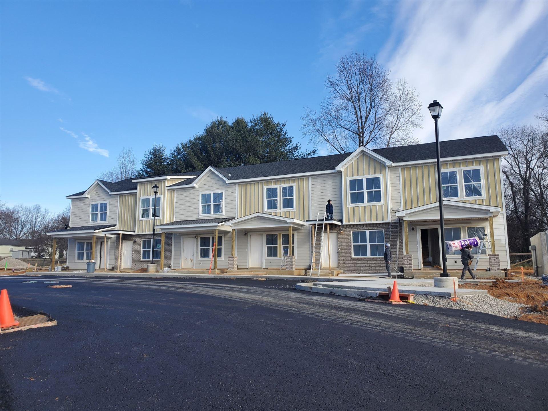 602 Hadley Village Blvd #602, Old Hickory, TN 37138 - MLS#: 2192308