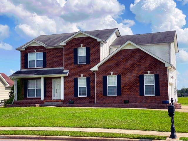 996 Glenhurst Way, Clarksville, TN 37040 - MLS#: 2273308