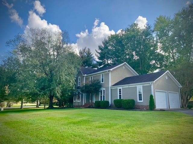 303 Parkview Dr, Columbia, TN 38401 - MLS#: 2298308