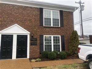 Photo of 109 Holiday Ct Ste C1, Franklin, TN 37067 (MLS # 2010309)