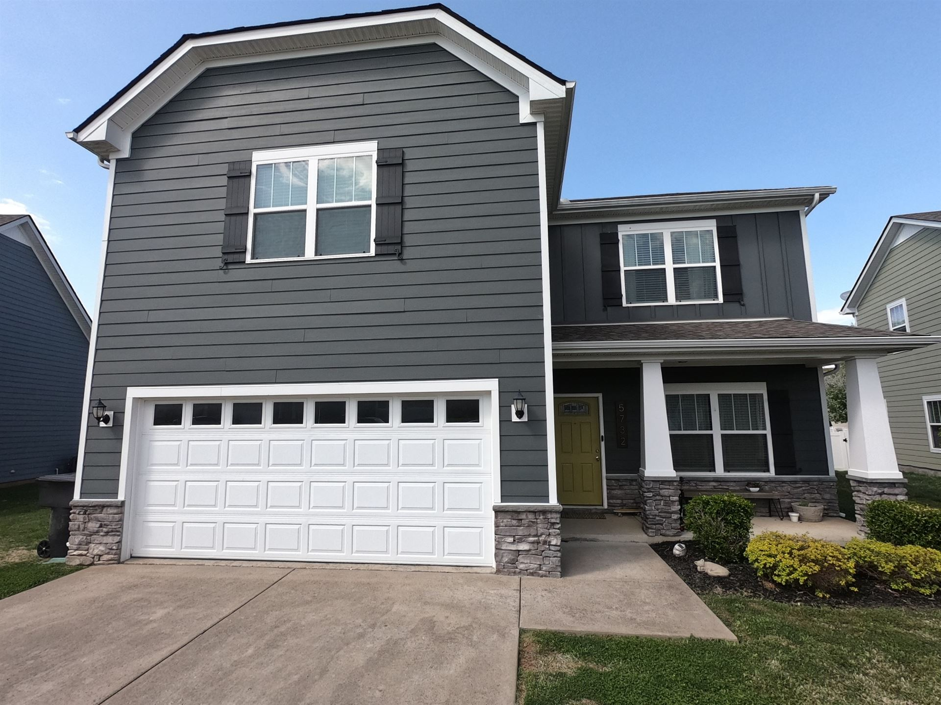 5732 Enclave Dr, Murfreesboro, TN 37128 - MLS#: 2243309