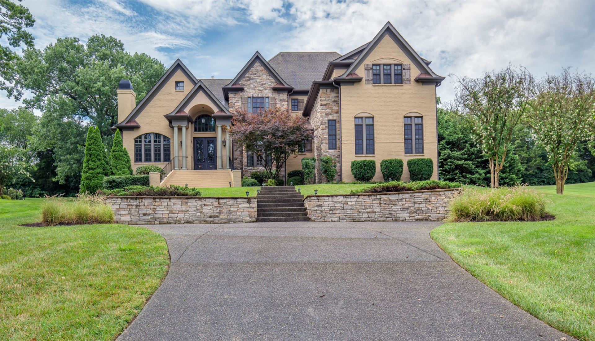 9201 Selkirk Ct, Brentwood, TN 37027 - MLS#: 2173310