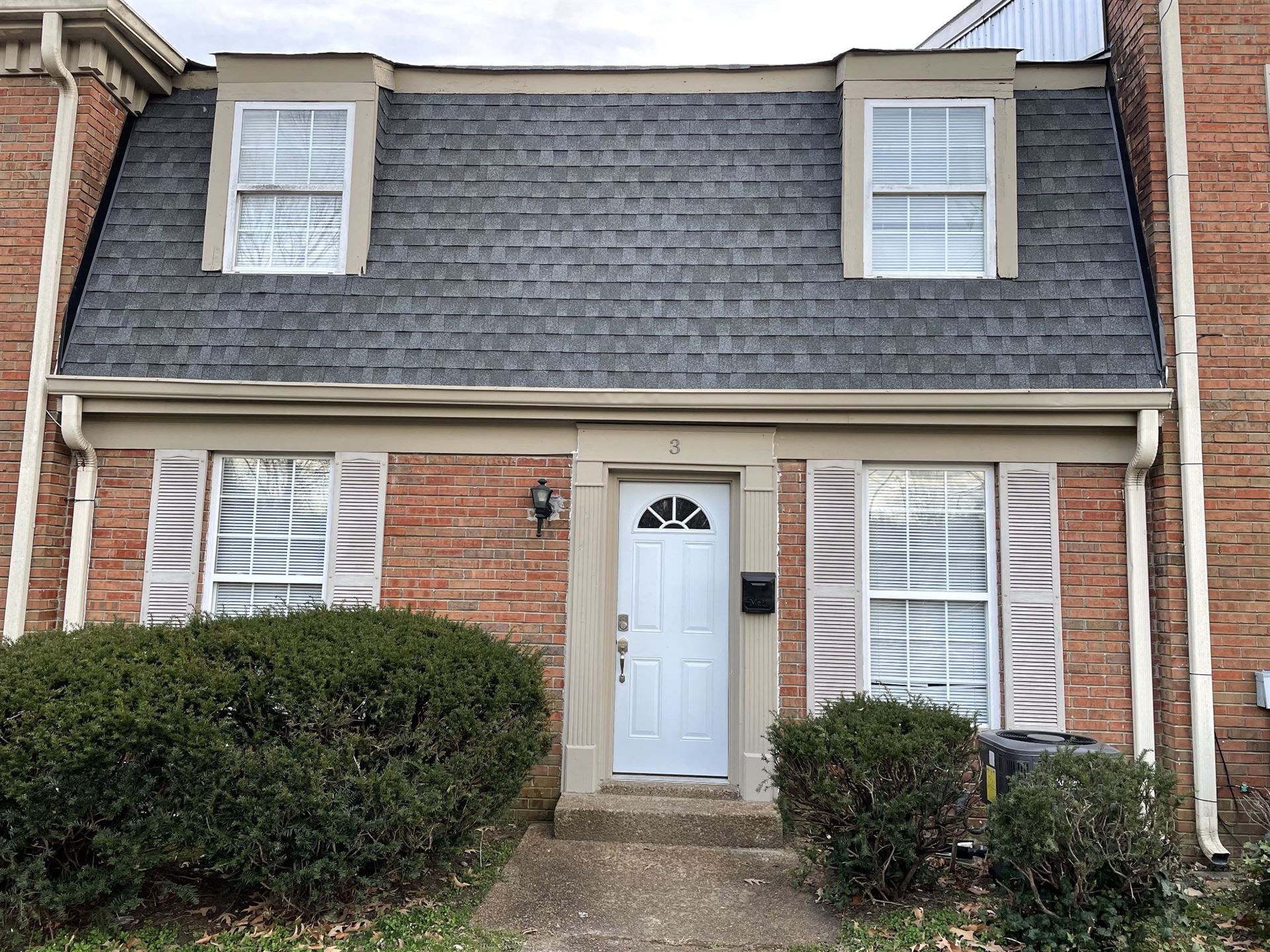 323 Forest Park Rd #6-3, Madison, TN 37115 - MLS#: 2223310