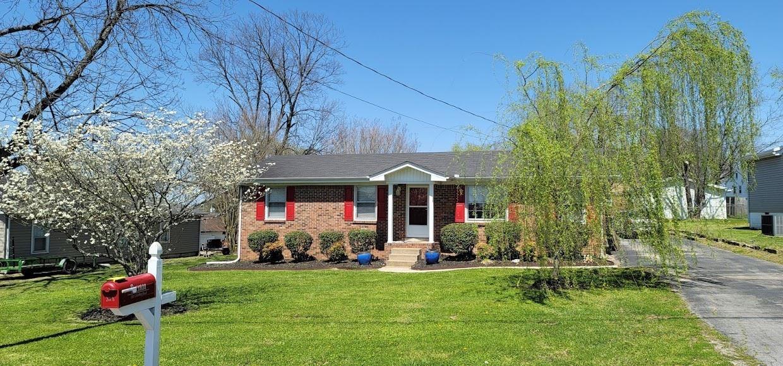 2011\/2 Rolling, Shelbyville, TN 37160 - MLS#: 2251310