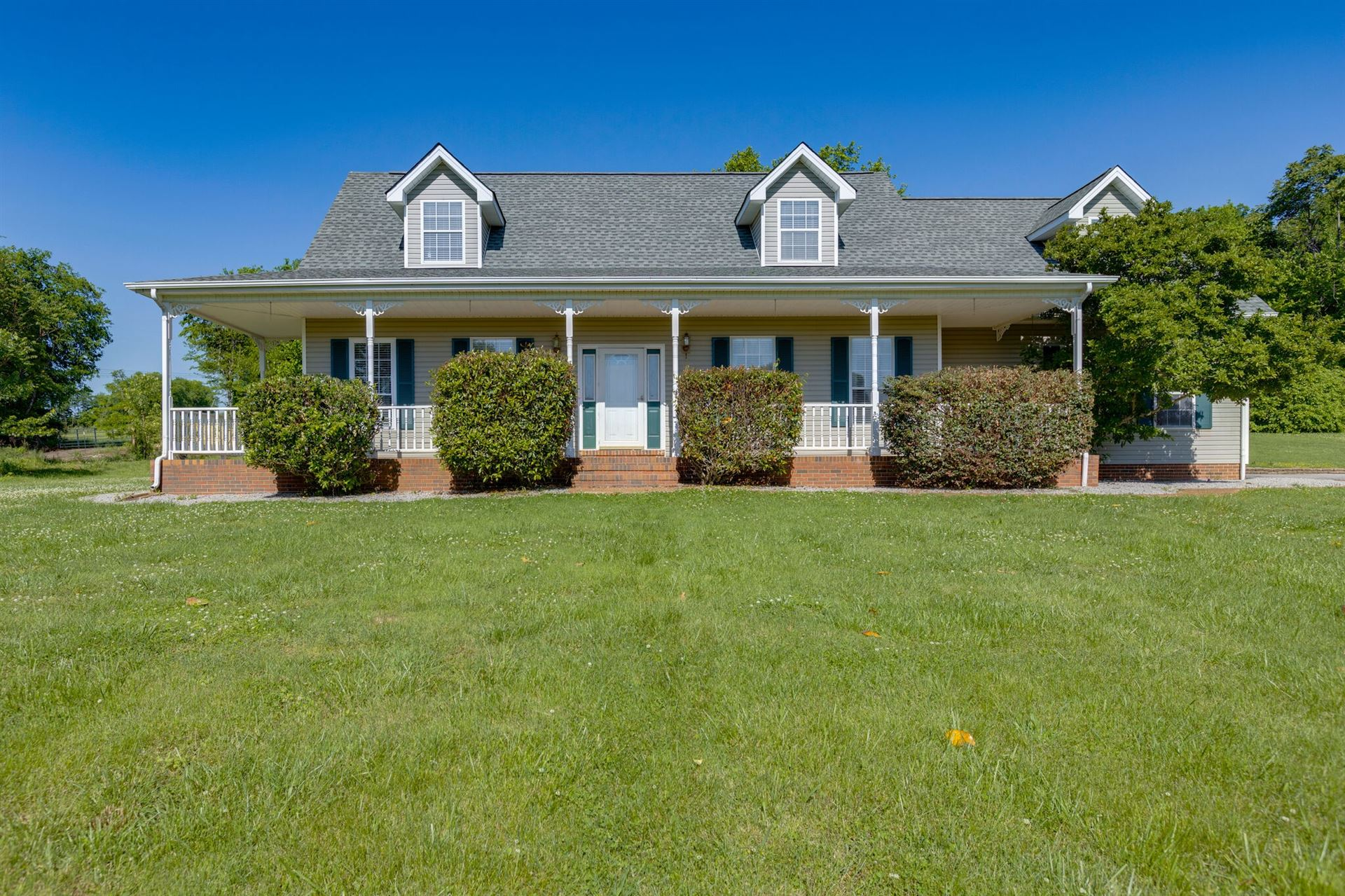Photo of 1857 Clara Mathis Rd, Spring Hill, TN 37174 (MLS # 2252310)