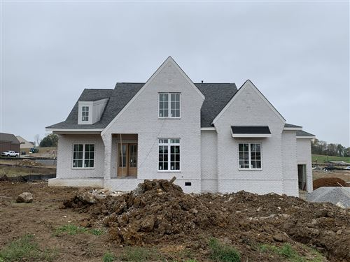 Photo of 1889 Traditions Circle *Lot 40*, Brentwood, TN 37027 (MLS # 2191311)