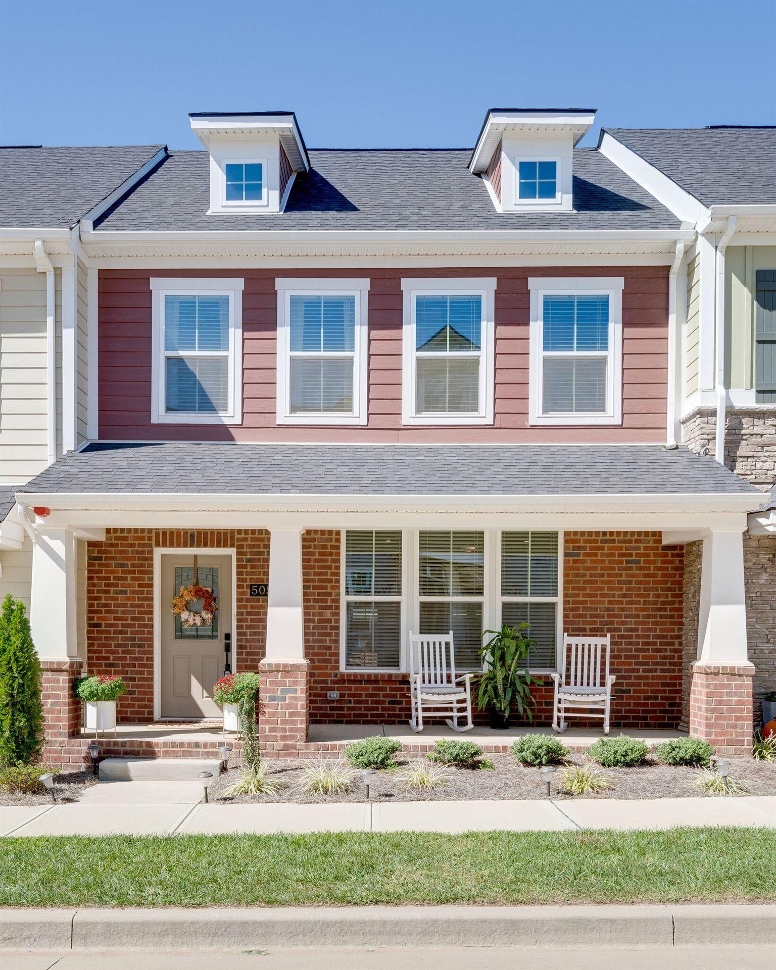 5054 Birchcroft Ln, Franklin, TN 37064 - MLS#: 2195311