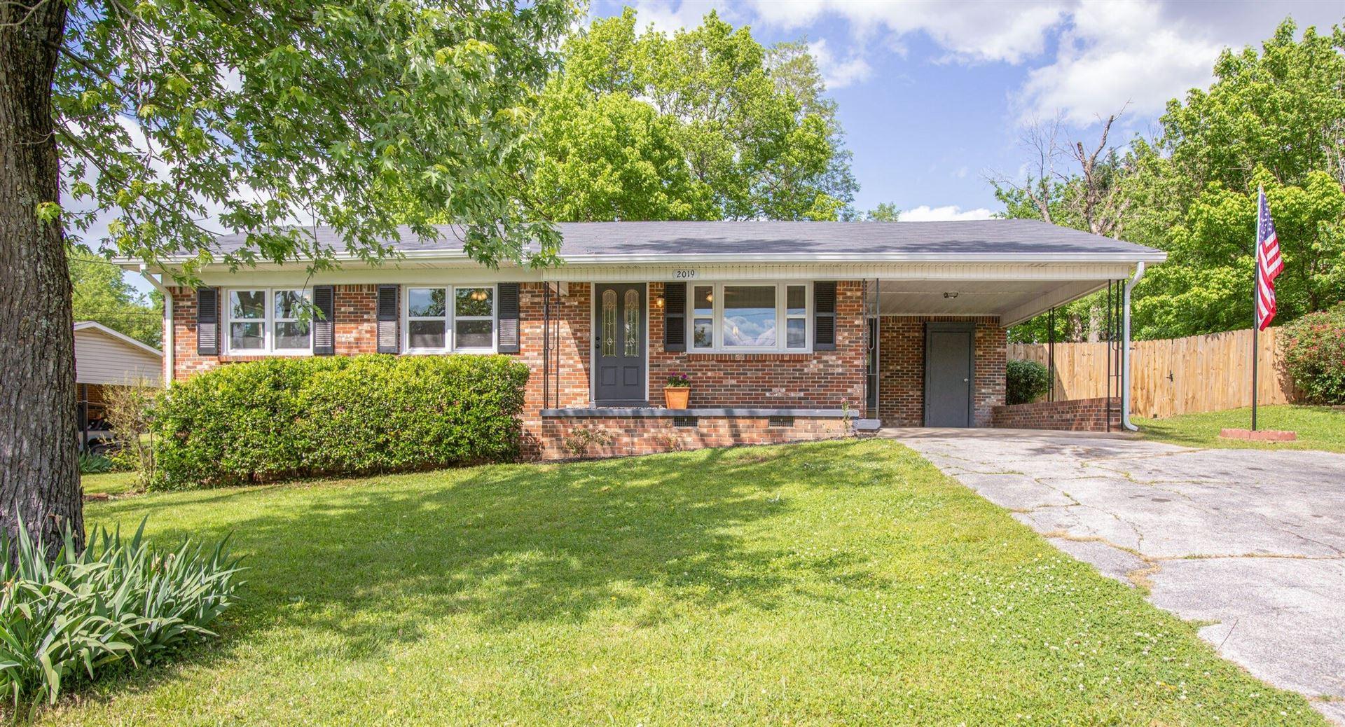 2019 Morris Ave, Columbia, TN 38401 - MLS#: 2251311