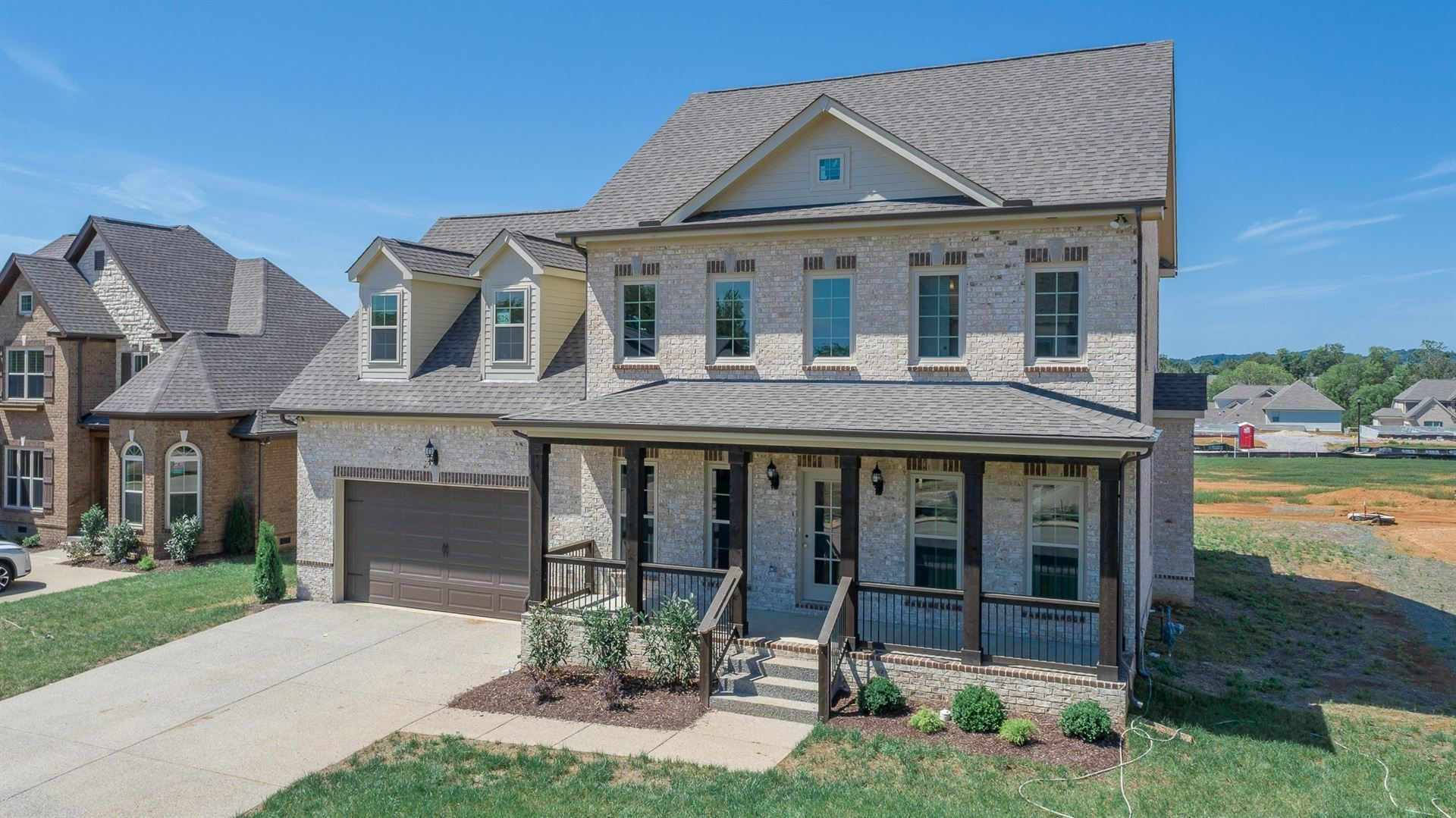 Photo of 8007 Brightwater Way, Spring Hill, TN 37174 (MLS # 2292311)