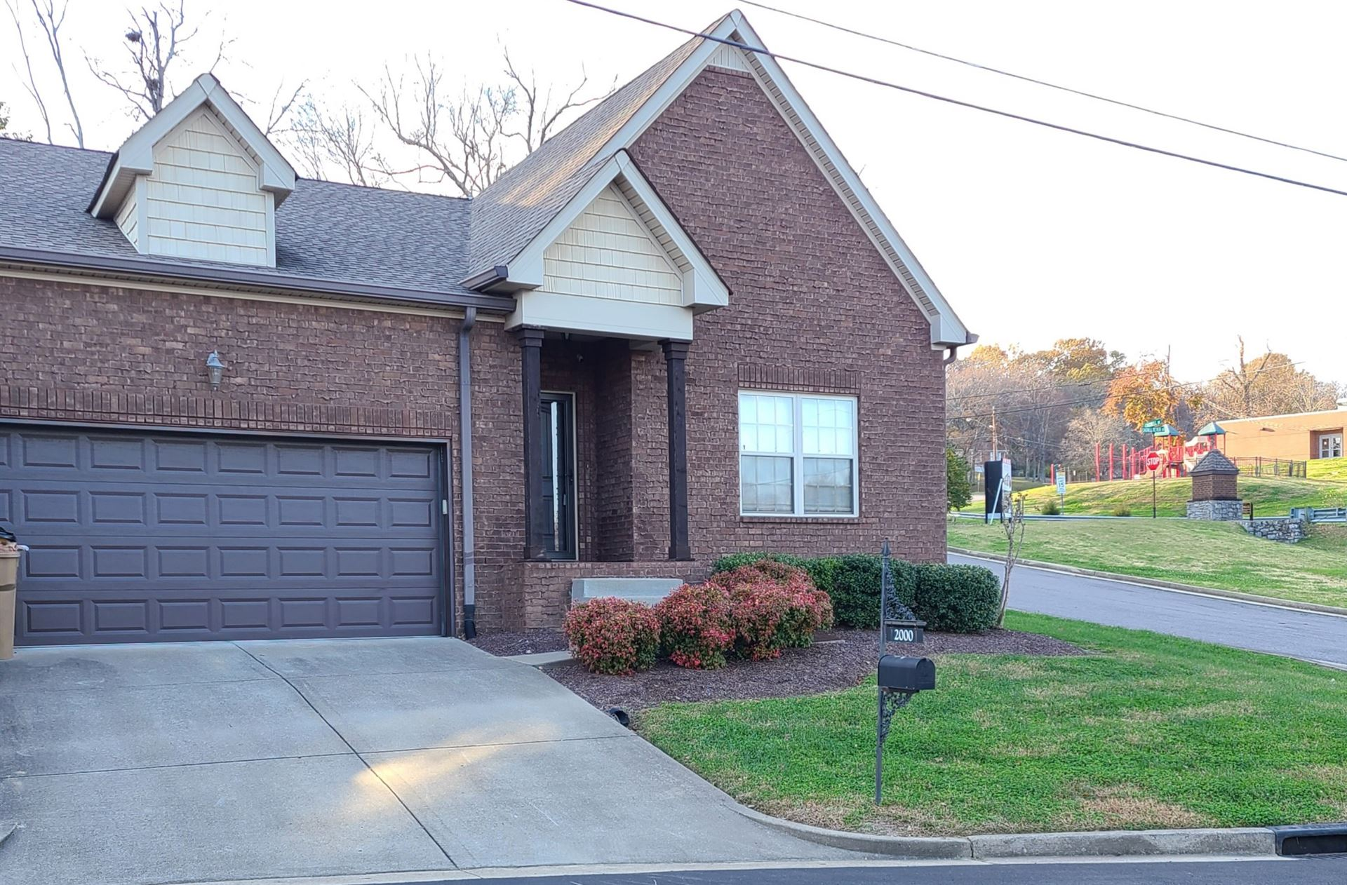 2000 Chadwell Overlook Dr, Madison, TN 37115 - MLS#: 2207312