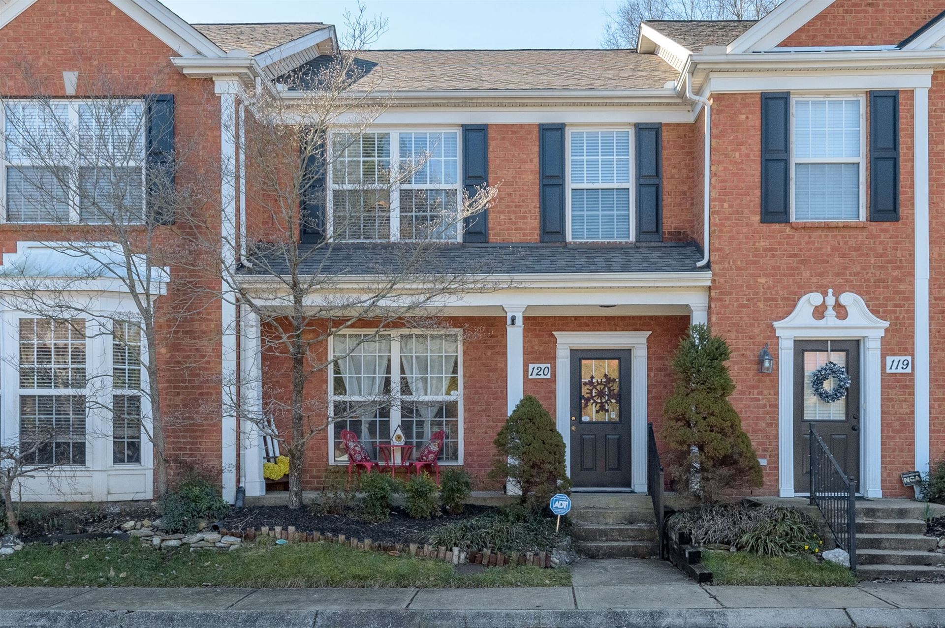 601 Old Hickory Blvd #120, Brentwood, TN 37027 - MLS#: 2233312