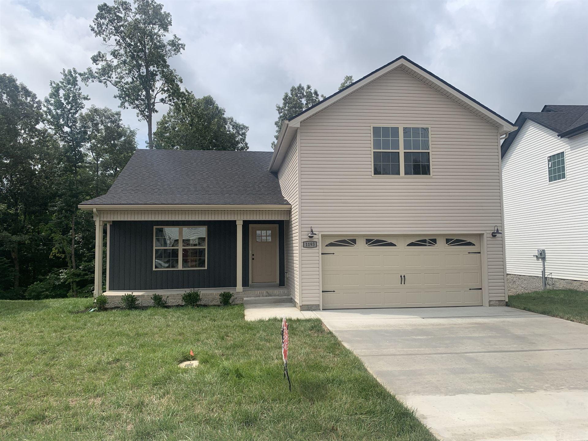 35 WOODLAND HILLS, Clarksville, TN 37040 - MLS#: 2242312