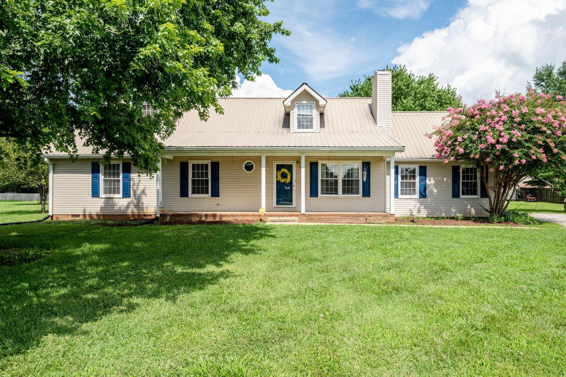 1308 Wilton Ct, Murfreesboro, TN 37129 - MLS#: 2276312