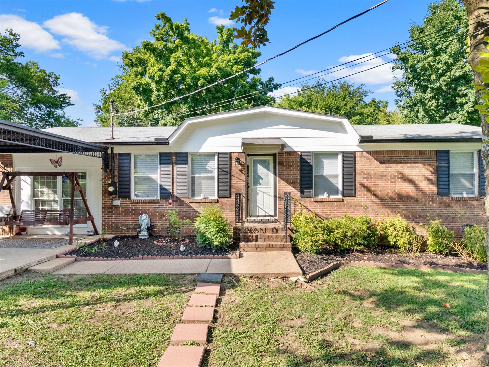 540 Spring St, Lewisburg, TN 37091 - MLS#: 2281312