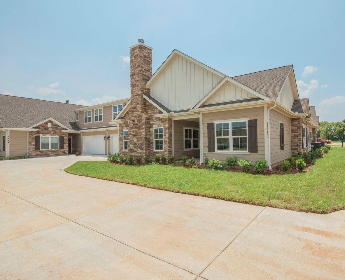 2539 Bridgeway St, Murfreesboro, TN 37128 - MLS#: 2108313