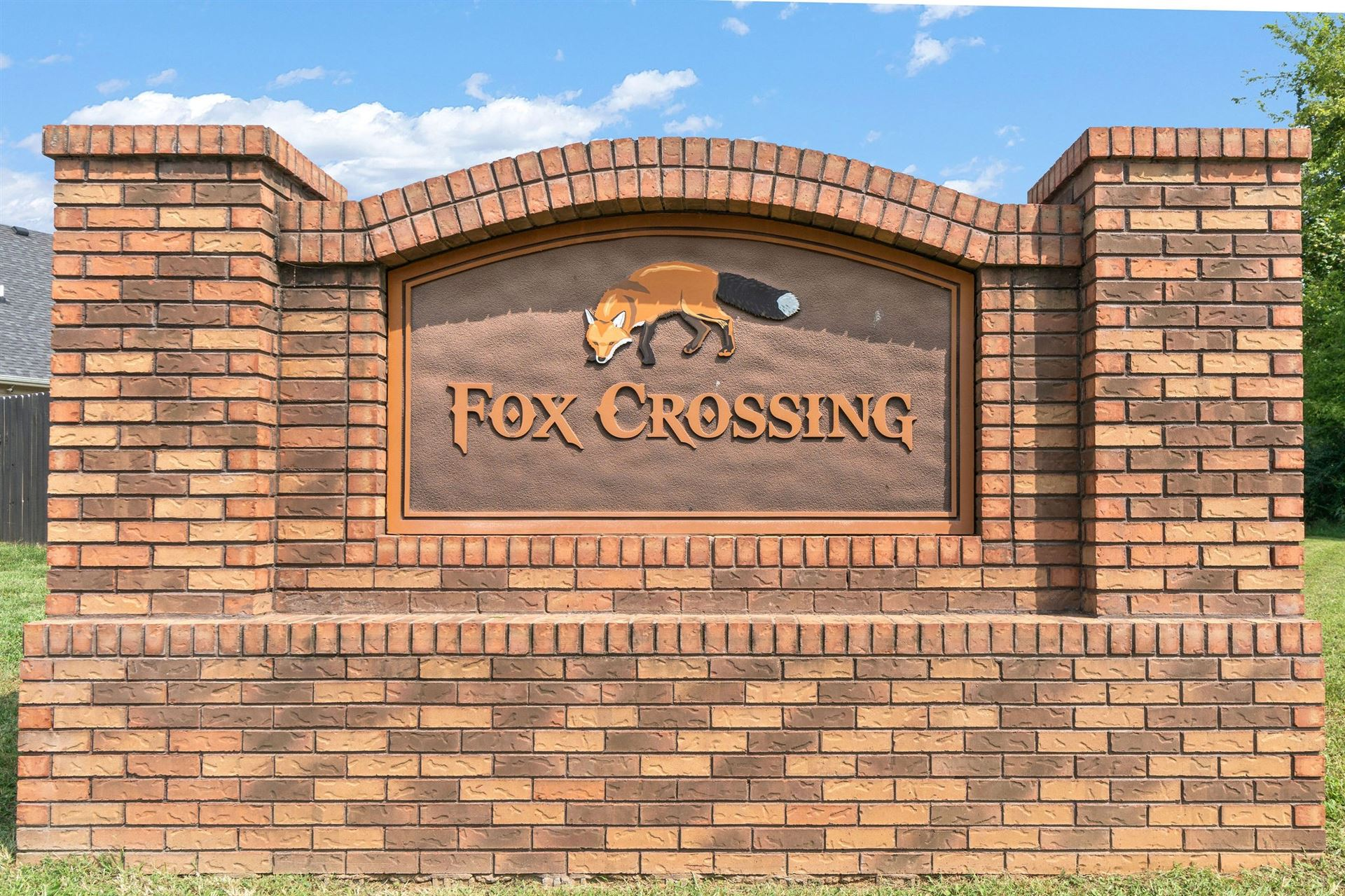 520 Fox Crossing, Clarksville, TN 37040 - MLS#: 2166313