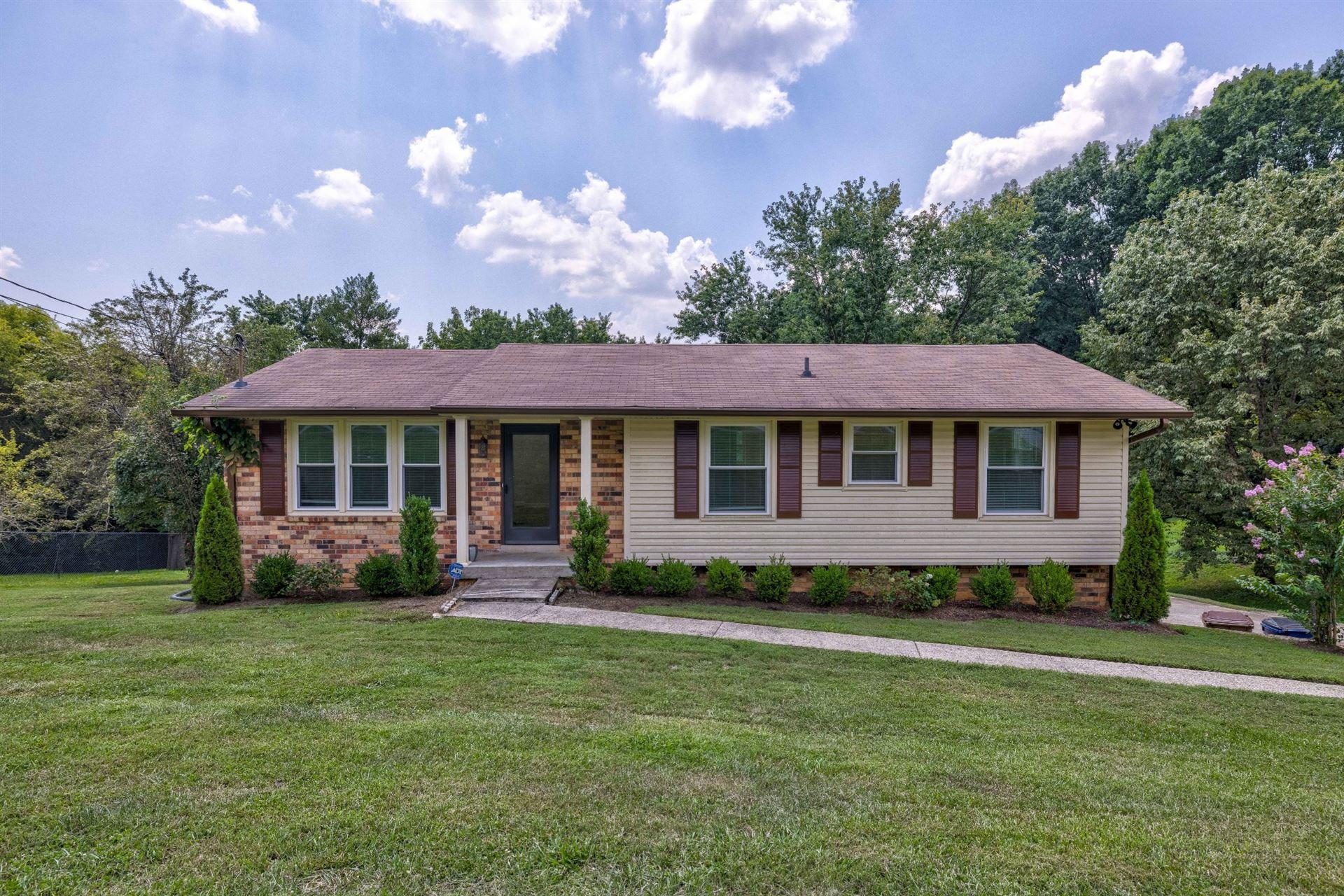 115 Connor Dr, Goodlettsville, TN 37072 - MLS#: 2285313