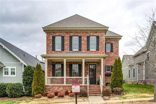 Photo of 3834 Somers Ln, Thompsons Station, TN 37179 (MLS # 2106315)