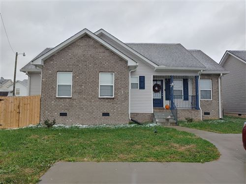 Photo of 2340 S Main St, Springfield, TN 37172 (MLS # 2210315)