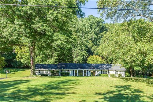 Photo of 6694 Clearbrook Dr, Nashville, TN 37205 (MLS # 2289315)