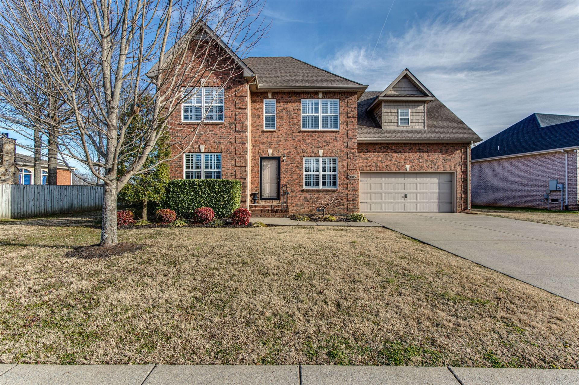 Photo of 3005 Brookside Path, Murfreesboro, TN 37128 (MLS # 2222315)
