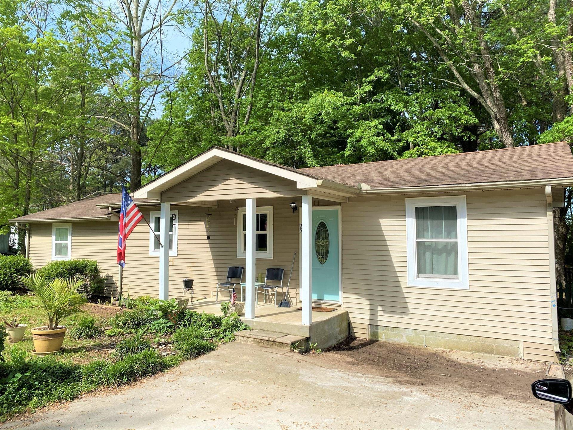 95 Reid Ln, Winchester, TN 37398 - MLS#: 2250315
