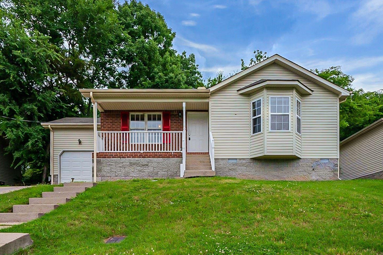 4041 Moss Rd, Antioch, TN 37013 - MLS#: 2261315