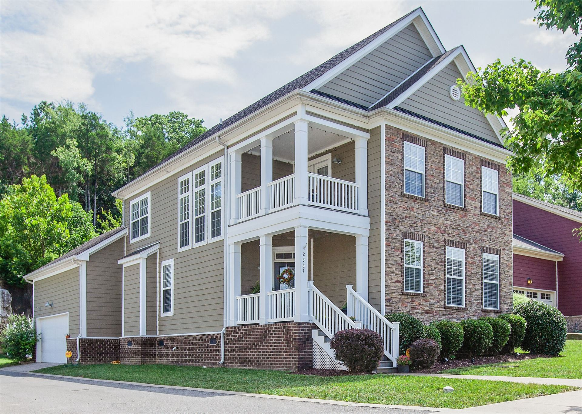 2661 Avery Park Dr, Nashville, TN 37211 - MLS#: 2173316