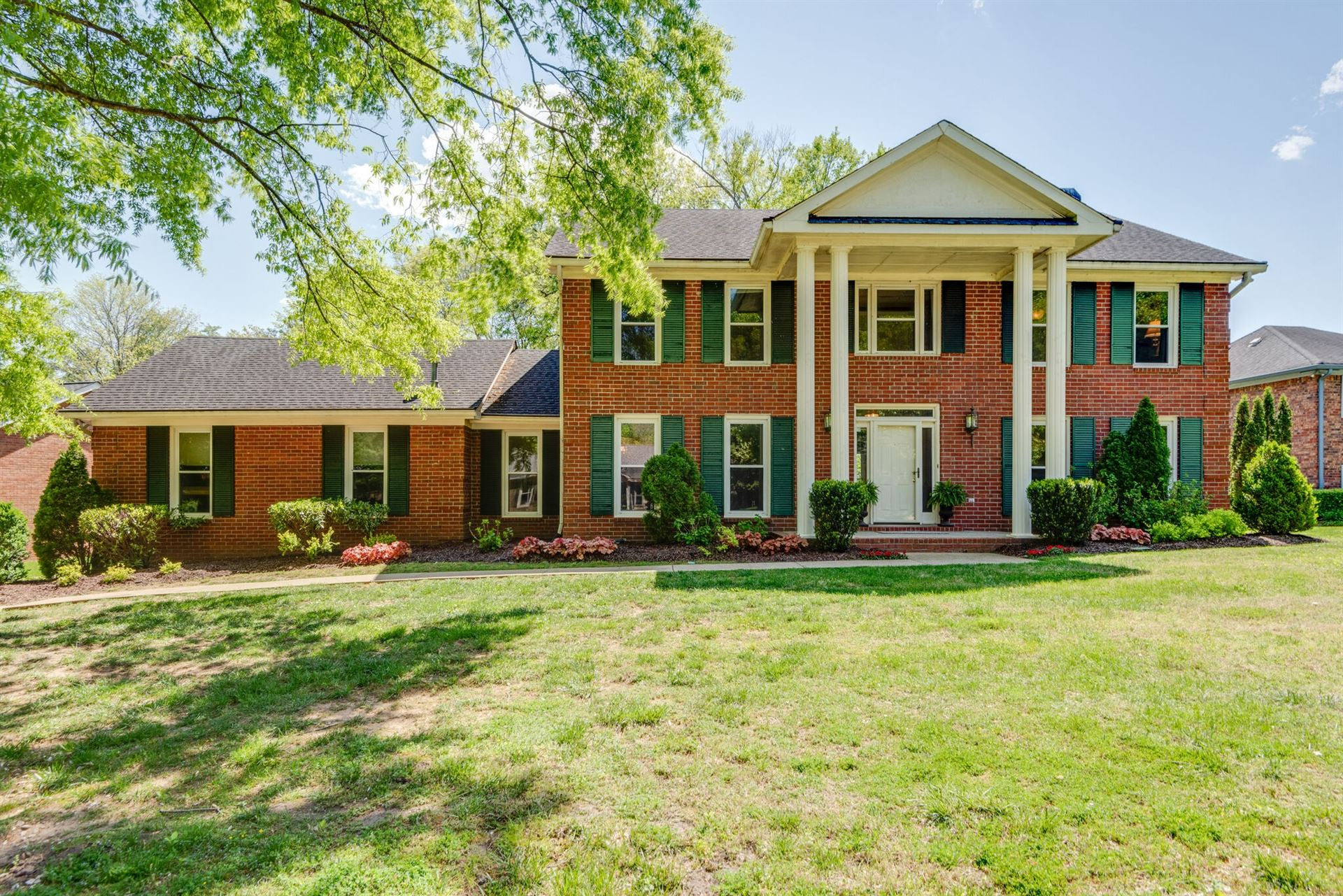 609 Spring House Ct, Brentwood, TN 37027 - MLS#: 2250316
