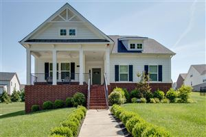Photo of 4013 Mossy Rock Ln, Franklin, TN 37064 (MLS # 2042317)