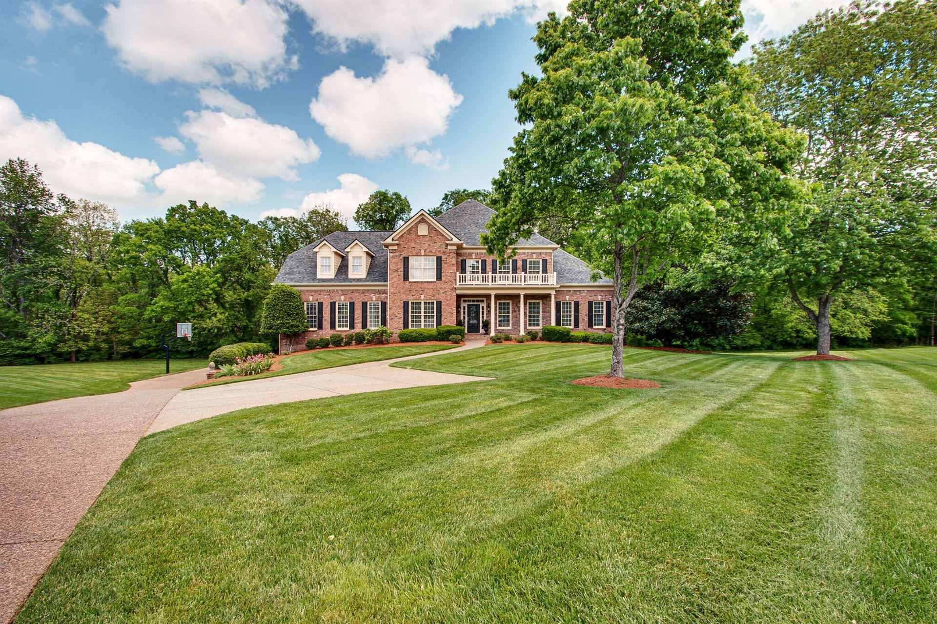 Photo of 8256 Dalewood Ct, Brentwood, TN 37027 (MLS # 2252317)