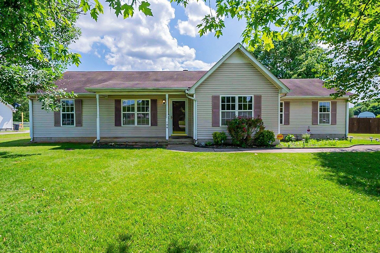 106 Marcus Cir, Murfreesboro, TN 37130 - MLS#: 2265317