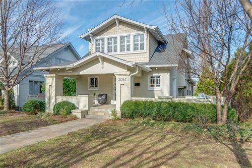 Photo of 3626 Central Avenue, Nashville, TN 37205 (MLS # 2105318)