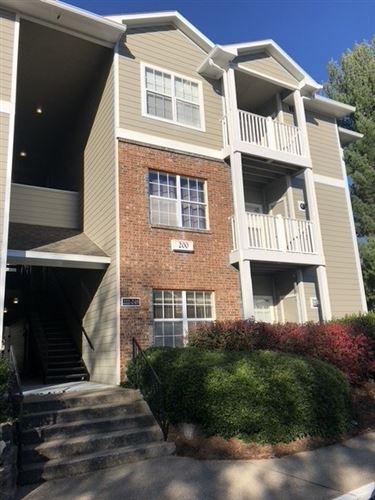 Photo of 2025 Woodmont Blvd #241, Nashville, TN 37215 (MLS # 2207318)