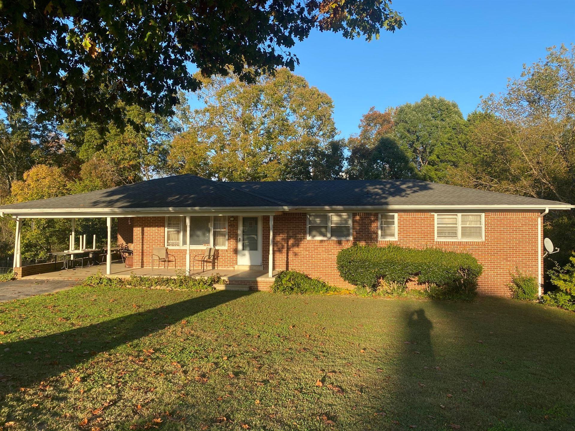 495 Salem Rd, Minor Hill, TN 38473 - MLS#: 2200318
