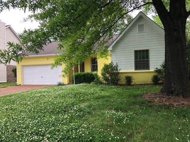 Photo of 532 Shadycrest Ln, Franklin, TN 37064 (MLS # 2250318)