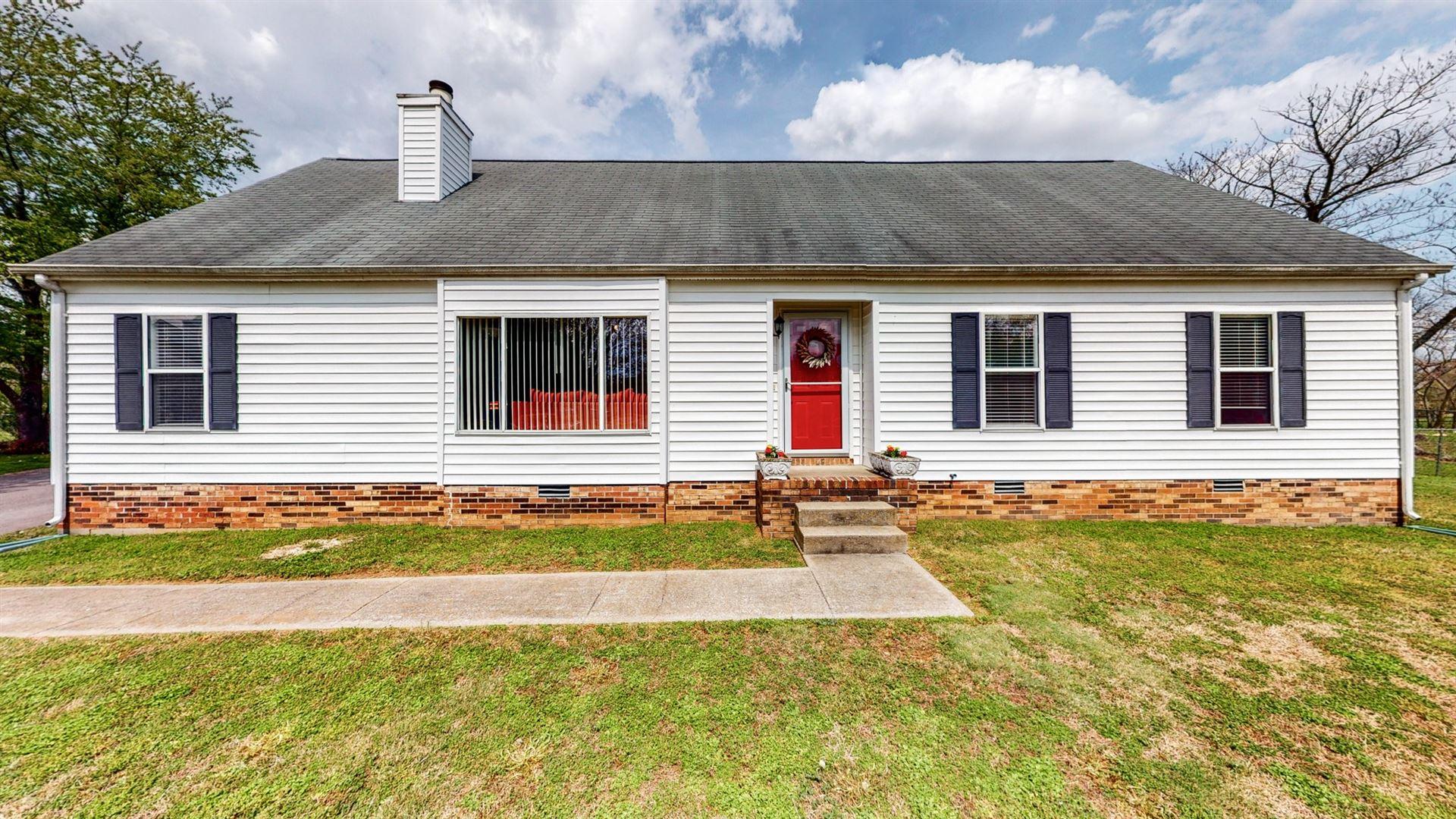 Photo of 4138 Basil Ct, Murfreesboro, TN 37128 (MLS # 2242319)